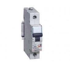 Автоматический выключатель Legrad TX3 C10A 2П 6000/6kA