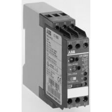 Реле времени CT-AHS.22 (задержка на отключ.) 24-240B AC, 24-48B DC, 10 диапазонов 0.05с..300ч. 2ПК