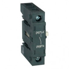 ABB OTPS40FPN1 Дополнительный силовой полюс для рубильников ОТ16..40F3 монтаж слева