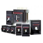 Автоматические выключатели ABB TMAX.
