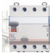 УЗО DX3 Legrand (выключатель дифференциального тока)