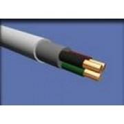 Медный кабель NYM (НУМ) Севкабель
