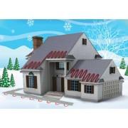 Защита крыши от снега