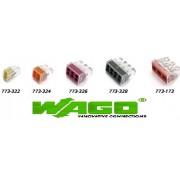 Клеммники WAGO 773 (Ваго) без пасты.