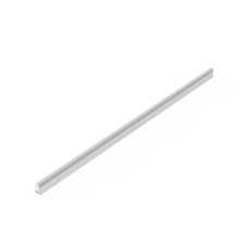 Светильник GAUSS LED TL линейный матовый 12W 4100K 816х28х33мм
