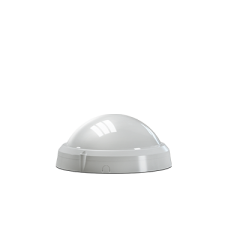 Светодиодный светильник Gauss круглый IP65 8W 4000K