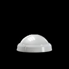 Светодиодный светильник Gauss круглый IP65 12W 6500K