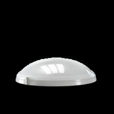 Светодиодный светильник Gauss круглый IP65 15W 6500K