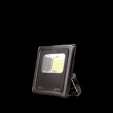Прожектор светодиодный Gauss LED 10W IP65 6500К черный