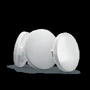 Светодиодные лампы GX53 и GX70 Gauss
