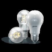 Светодиодные лампы общего назначения Gauss