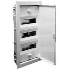 Щит металический распределительный встраиваемый ABB UK 530 S 36 (42) модулей 585х350х95мм