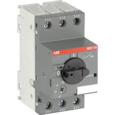 Мотор-автомат ABB MS116 16-20A
