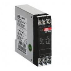 ABB CM-PVE Реле контроля фаз 3ф с контролем N