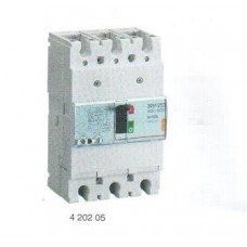 Автоматический выключатель (Автомат) Legrand DPX 3 250 3P 200А 25kA арт.420208