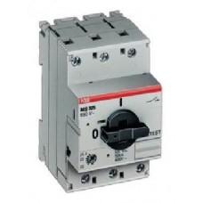 Мотор-автомат ABB MS225-0.5-25A