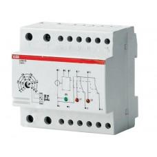 ABB LSS1/2 Реле управления нагрузкой (U=230V, Iном =90A,Iоткл=2х16А)
