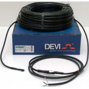 Deviflex DTCE-30 для защиты крыш от сосулек
