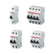 Автоматические выключатели ABB SH200L