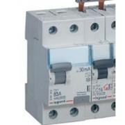 УЗО TX3 Legrand (выключатель дифференциального тока)