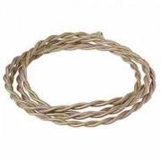 Ретро кабель для открытой проводки