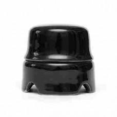 Распаечная коробка малая D62 графит Salvador