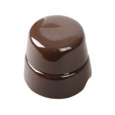 Распаечная коробка малая D60 коричневый Salvador