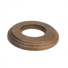 Рамка восьмерка 1 ПОСТ дуб зеленый для внутреннего монтажа
